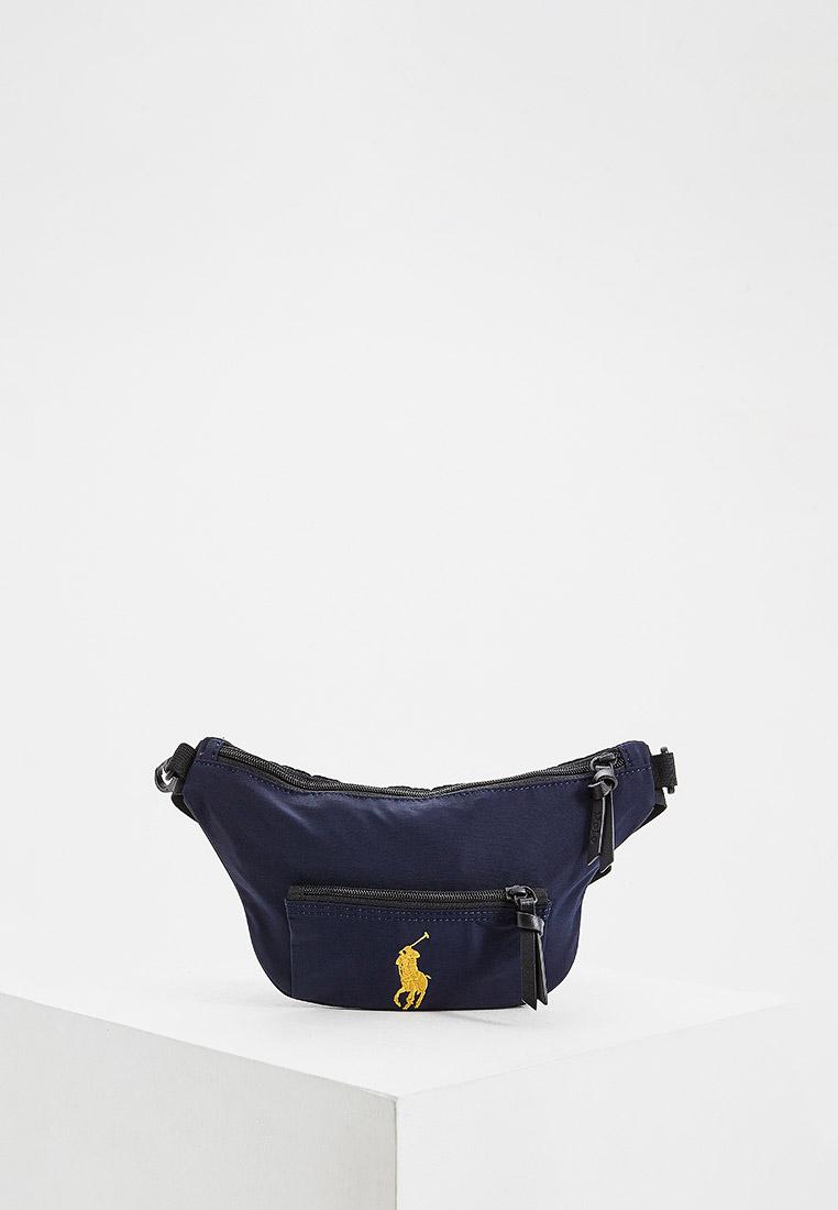 Спортивная сумка Polo Ralph Lauren (Поло Ральф Лорен) 405768193002