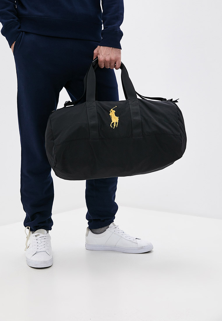 Спортивная сумка Polo Ralph Lauren 405772387001