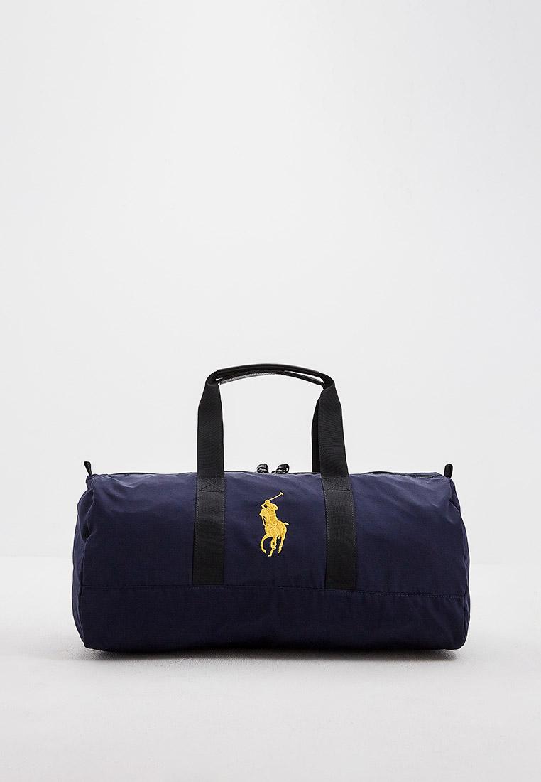 Спортивная сумка Polo Ralph Lauren 405772387002