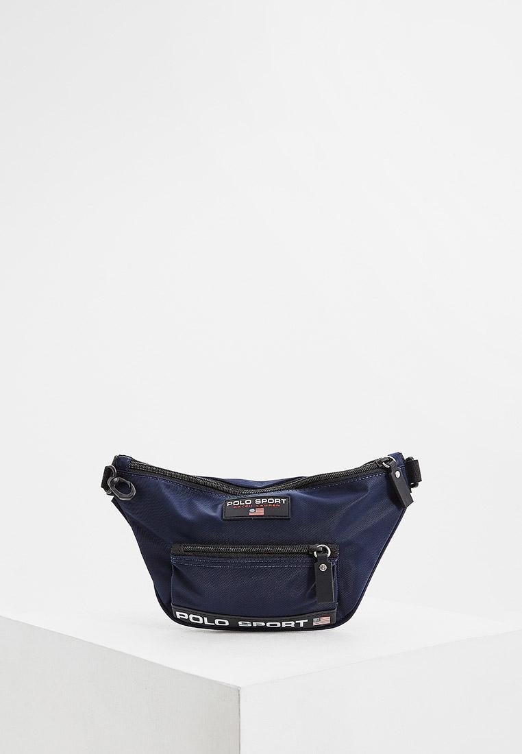 Спортивная сумка Polo Ralph Lauren 405749441001