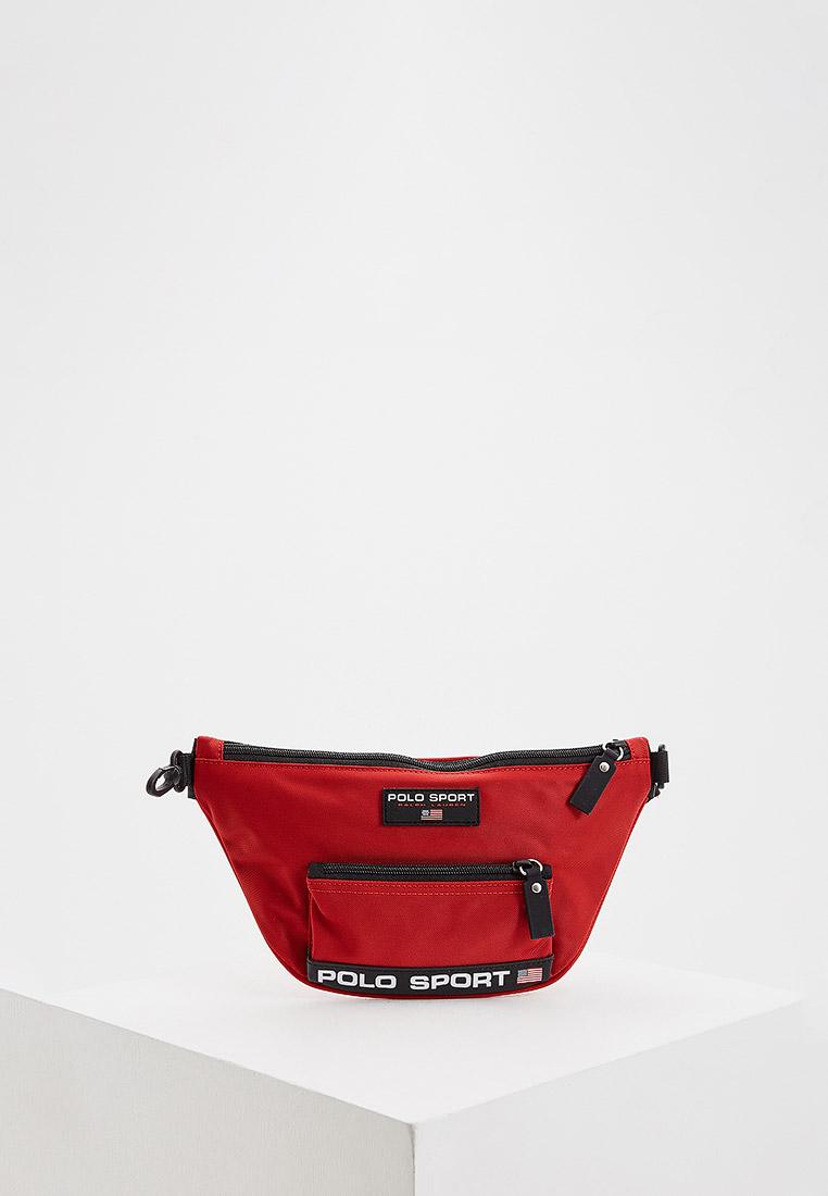 Спортивная сумка Polo Ralph Lauren 405749441002
