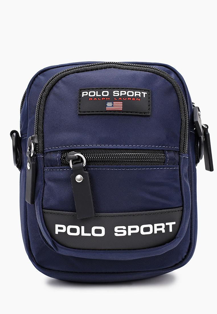 Сумка Polo Ralph Lauren (Поло Ральф Лорен) 405752384001