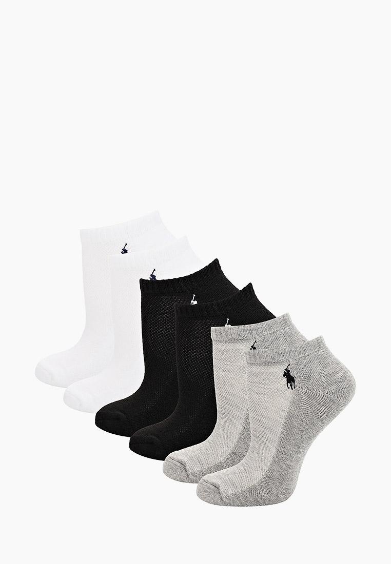 Носки Polo Ralph Lauren (Поло Ральф Лорен) 455747502001