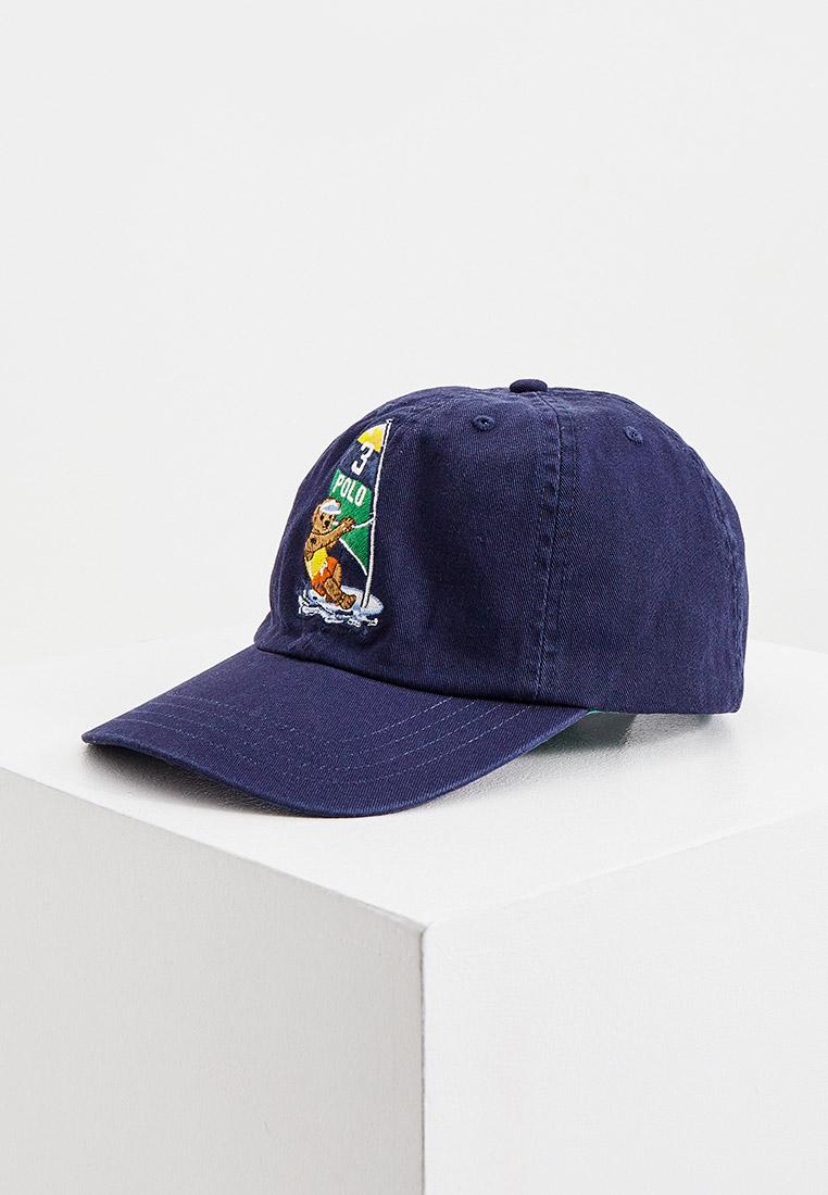 Бейсболка Polo Ralph Lauren (Поло Ральф Лорен) 323811065001
