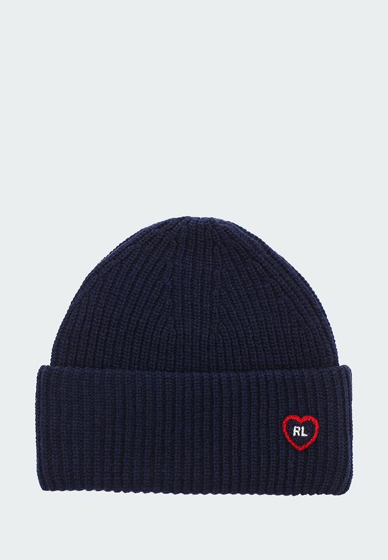 Шапка Polo Ralph Lauren (Поло Ральф Лорен) 313751618003