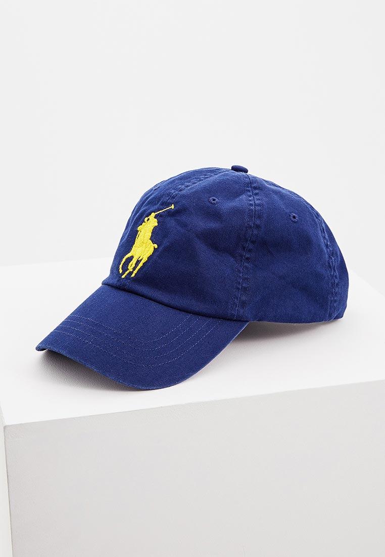 Бейсболка Polo Ralph Lauren (Поло Ральф Лорен) 710702648002