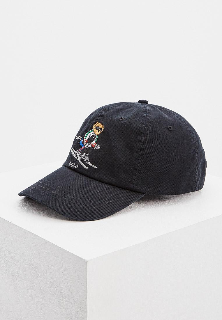 Бейсболка Polo Ralph Lauren 710766950002