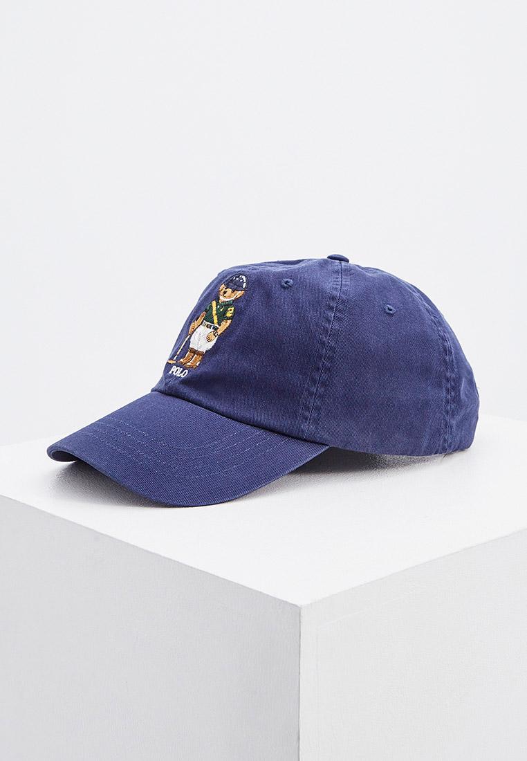 Бейсболка Polo Ralph Lauren (Поло Ральф Лорен) 710798508002