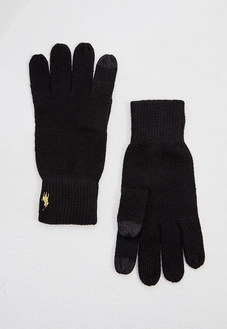 Мужские перчатки Polo Ralph Lauren (Поло Ральф Лорен) 449773685001