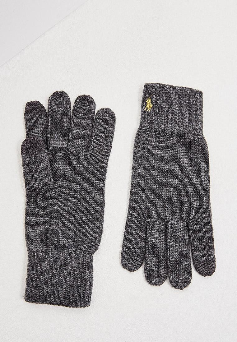 Мужские перчатки Polo Ralph Lauren 449773685002