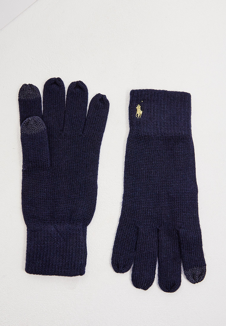 Мужские перчатки Polo Ralph Lauren 449773685003