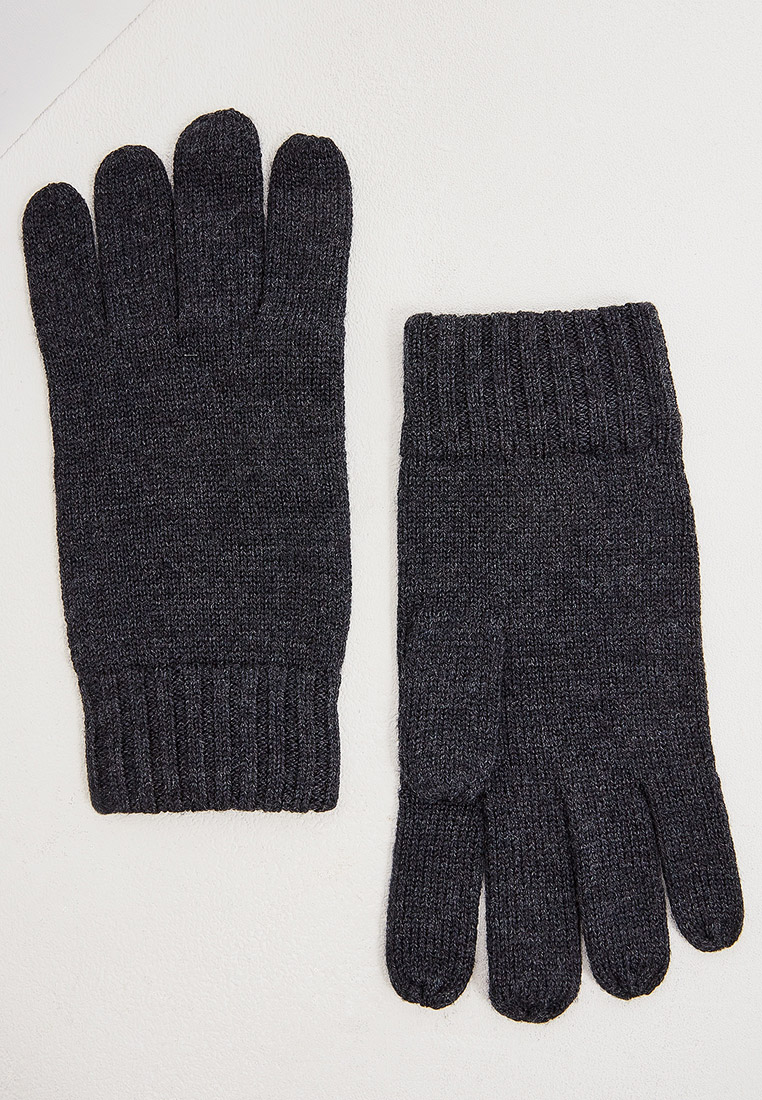 Мужские перчатки Polo Ralph Lauren 710761416004