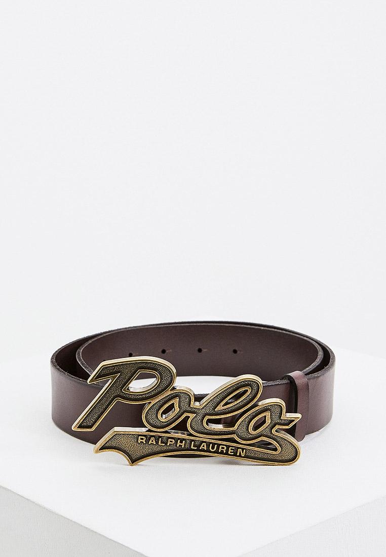 Ремень Polo Ralph Lauren (Поло Ральф Лорен) 405750667001