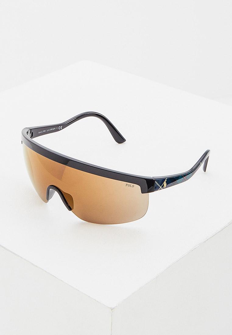 Мужские солнцезащитные очки Polo Ralph Lauren (Поло Ральф Лорен) 0PH4156