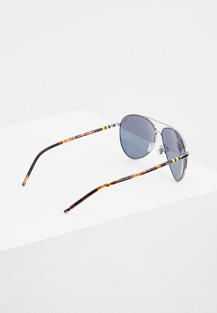 Мужские солнцезащитные очки Polo Ralph Lauren (Поло Ральф Лорен) 0PH3131: изображение 4