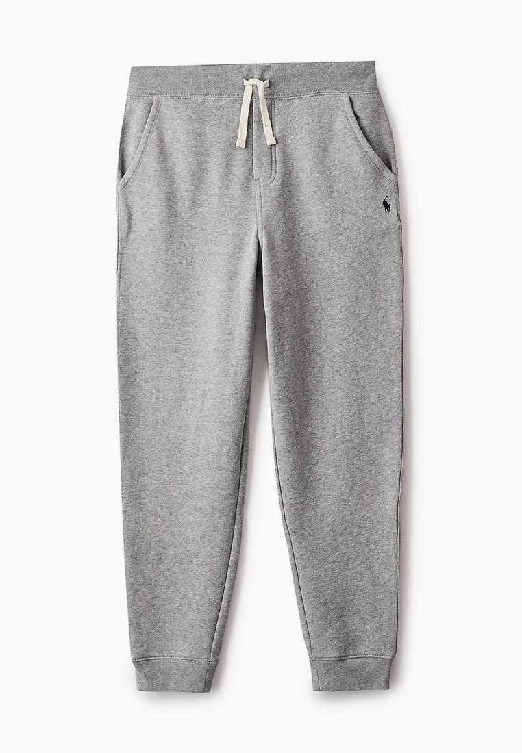 Спортивные брюки Polo Ralph Lauren (Поло Ральф Лорен) 323720897004
