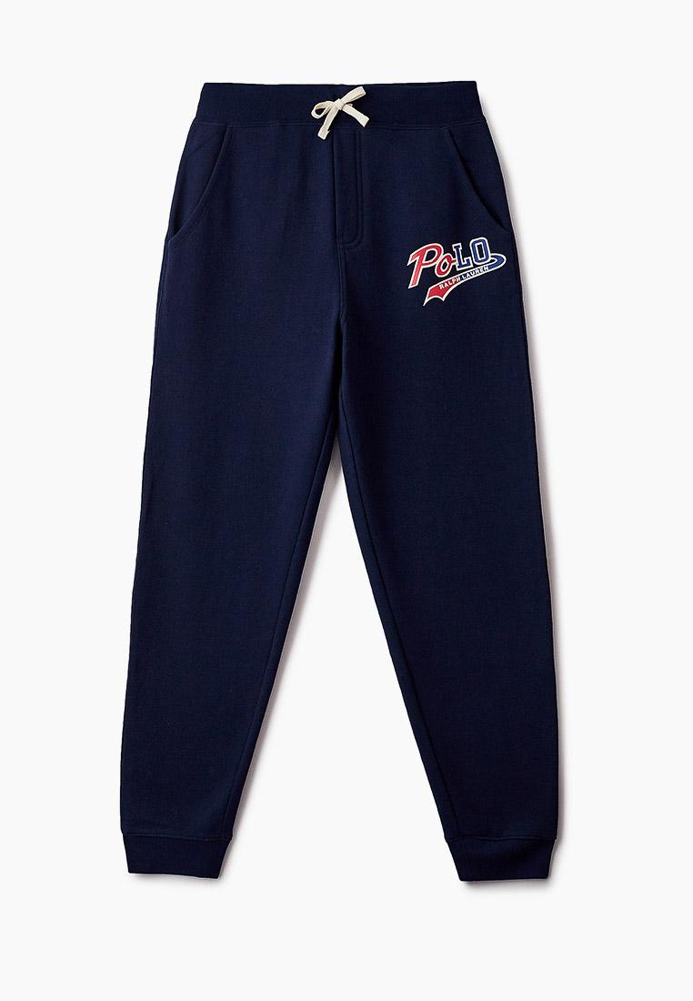 Спортивные брюки для мальчиков Polo Ralph Lauren 323804905004
