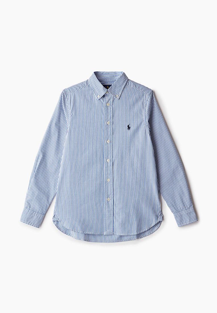 Рубашка Polo Ralph Lauren (Поло Ральф Лорен) Рубашка Polo Ralph Lauren