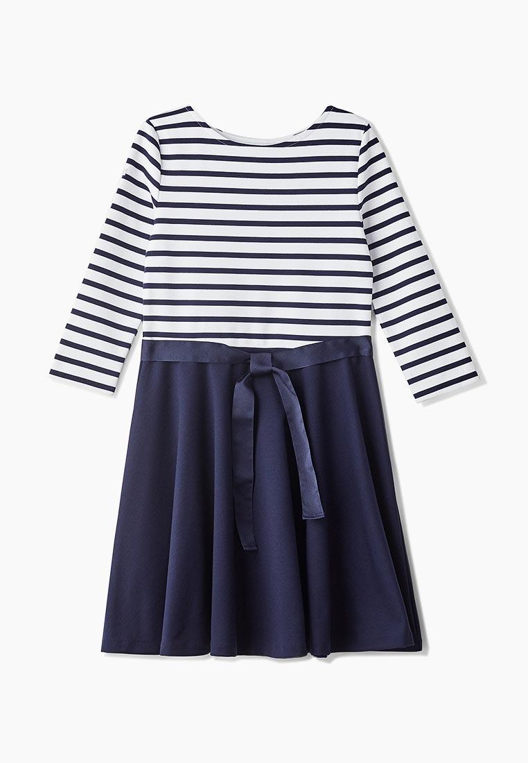 Повседневное платье Polo Ralph Lauren (Поло Ральф Лорен) 313720091001