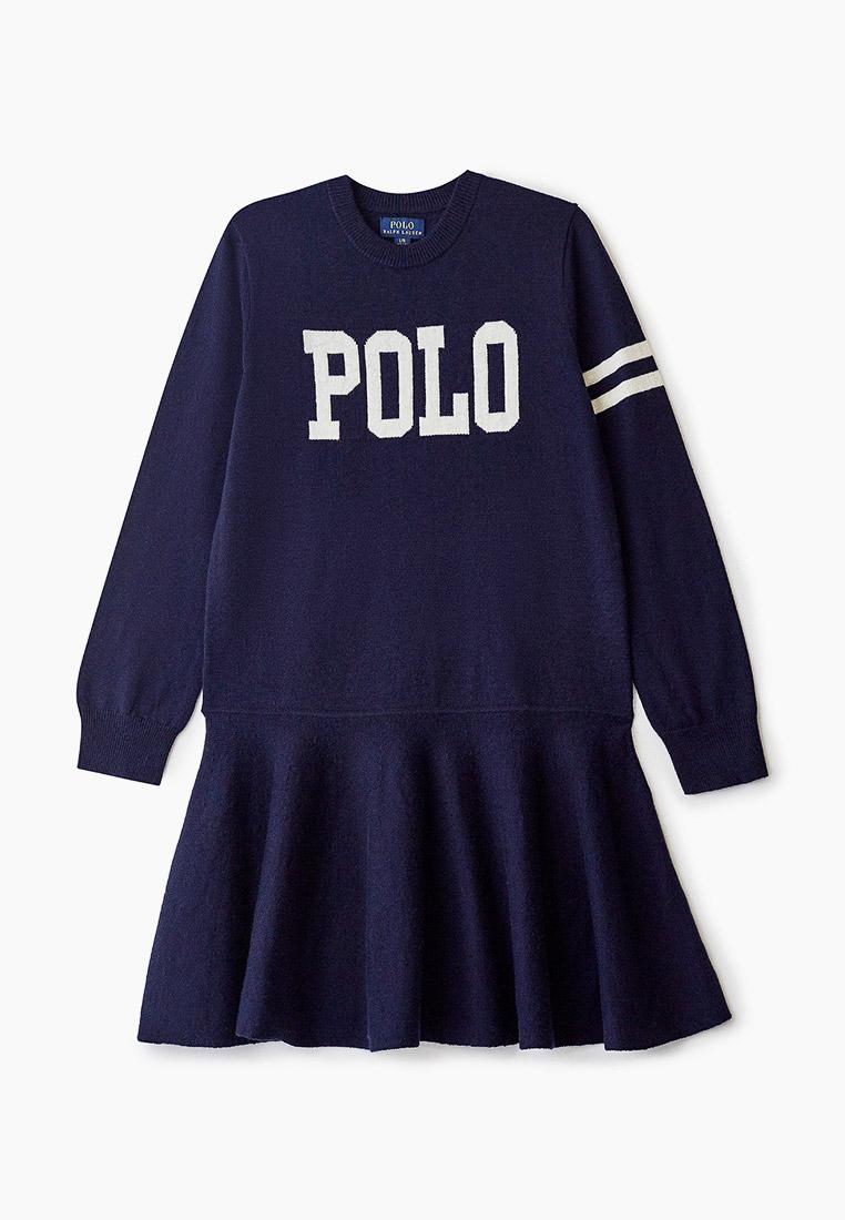 Повседневное платье Polo Ralph Lauren (Поло Ральф Лорен) 313751081001