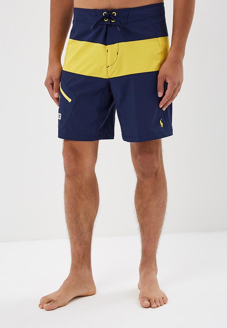 Мужские шорты для плавания Polo Ralph Lauren (Поло Ральф Лорен) 710702971001