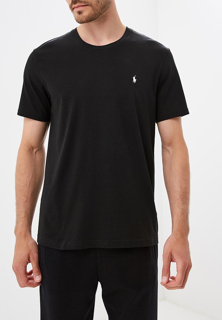 Домашняя футболка Polo Ralph Lauren (Поло Ральф Лорен) 714706745001
