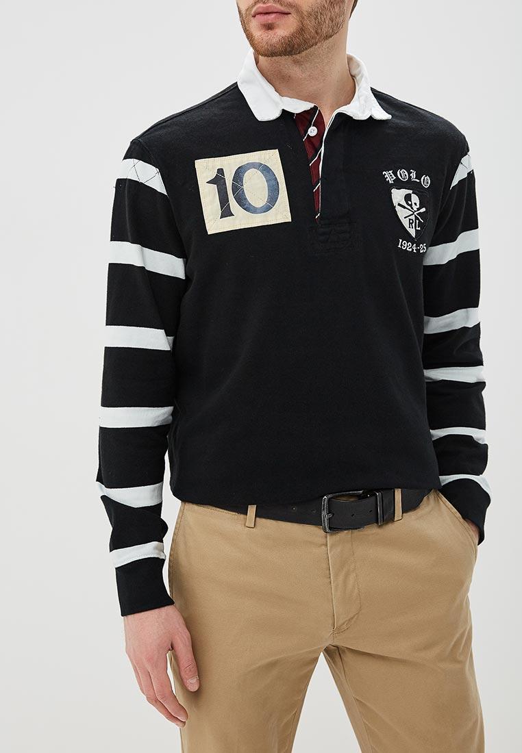 Мужские поло Polo Ralph Lauren (Поло Ральф Лорен) 710706158001