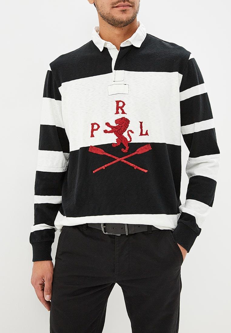 Мужские поло Polo Ralph Lauren (Поло Ральф Лорен) 710706248001