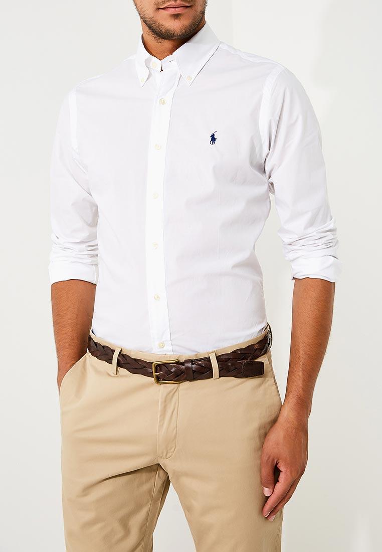 Рубашка с длинным рукавом Polo Ralph Lauren 710705269002