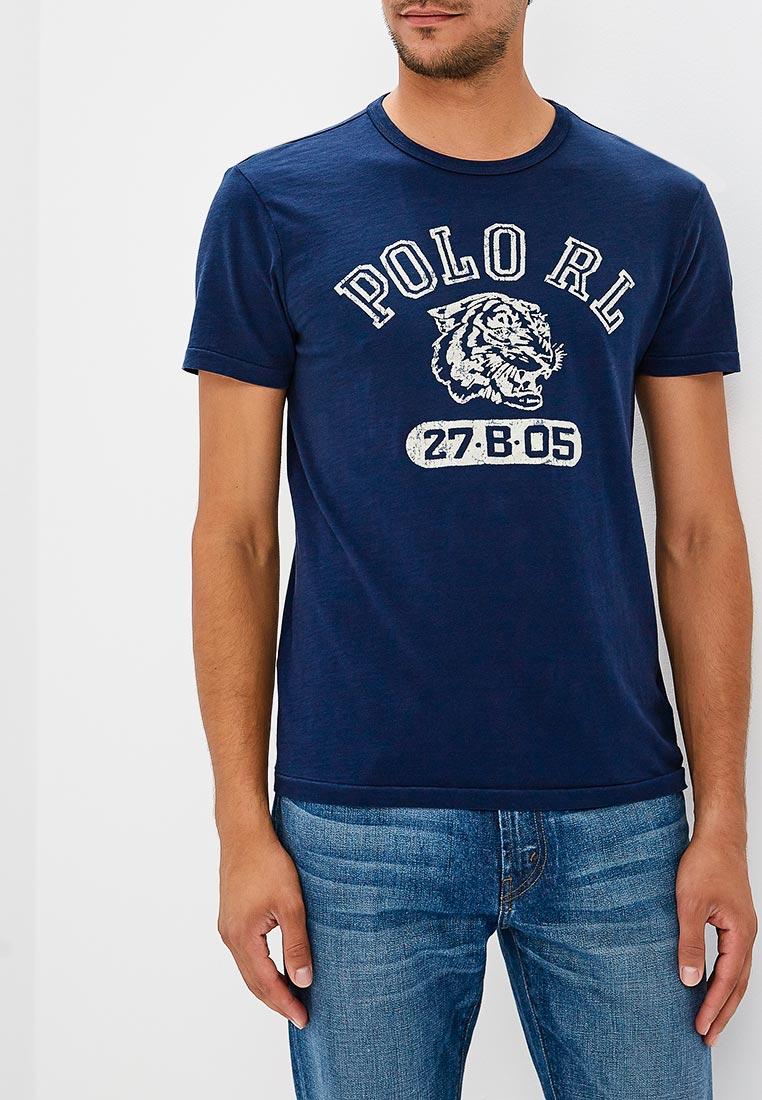 Футболка Polo Ralph Lauren (Поло Ральф Лорен) 710706833004