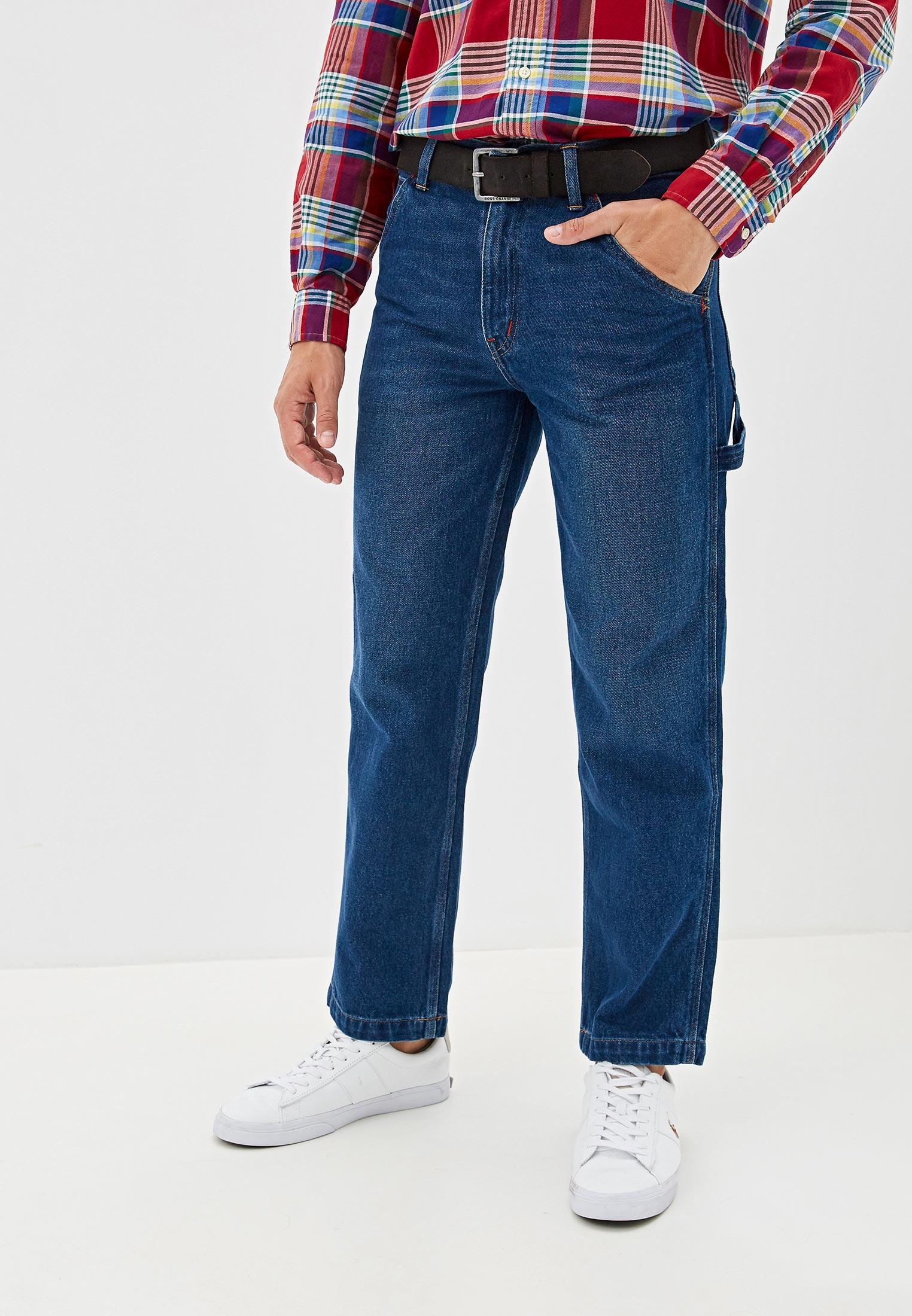 Мужские прямые джинсы Polo Ralph Lauren (Поло Ральф Лорен) 710759325001