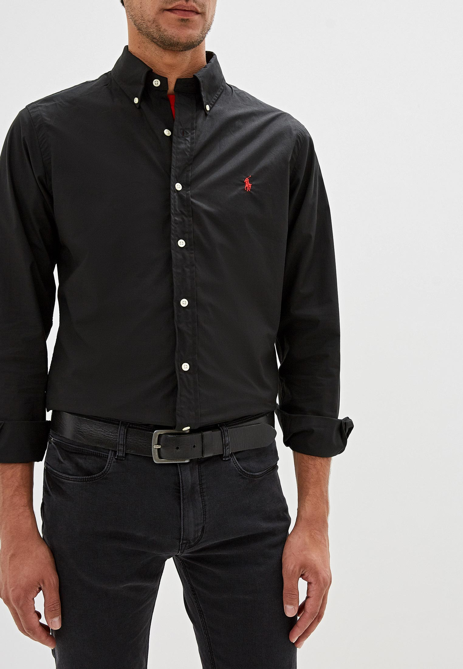 Рубашка с длинным рукавом Polo Ralph Lauren (Поло Ральф Лорен) 710705269007