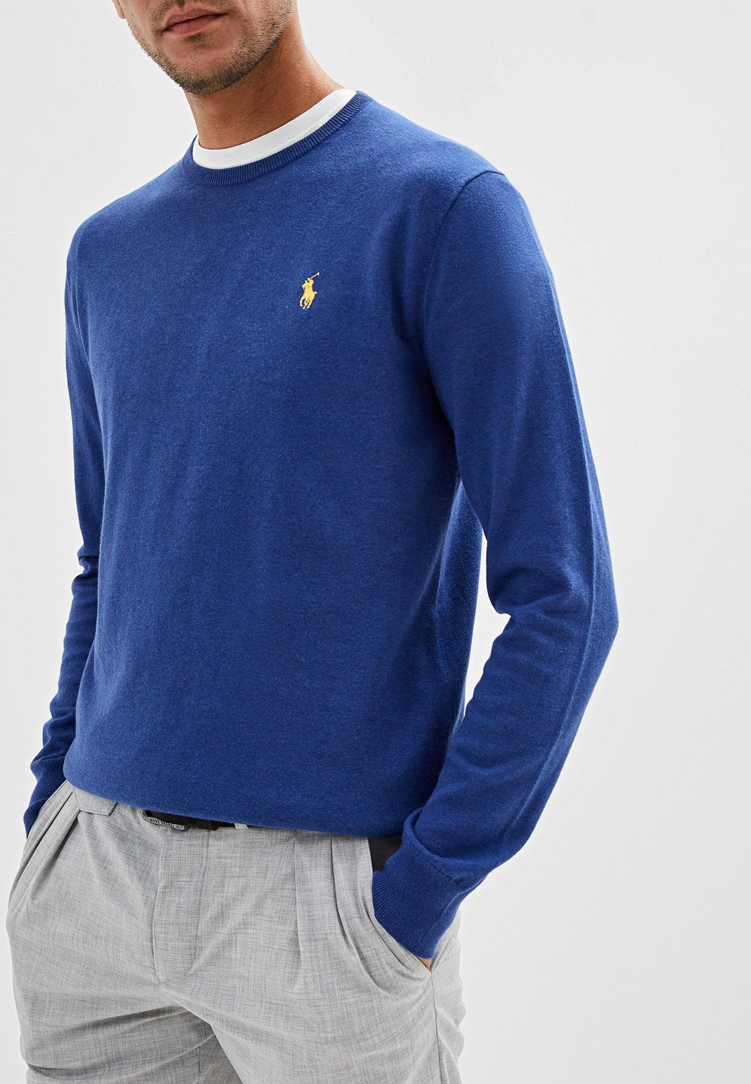 Джемпер Polo Ralph Lauren (Поло Ральф Лорен) 710744679013
