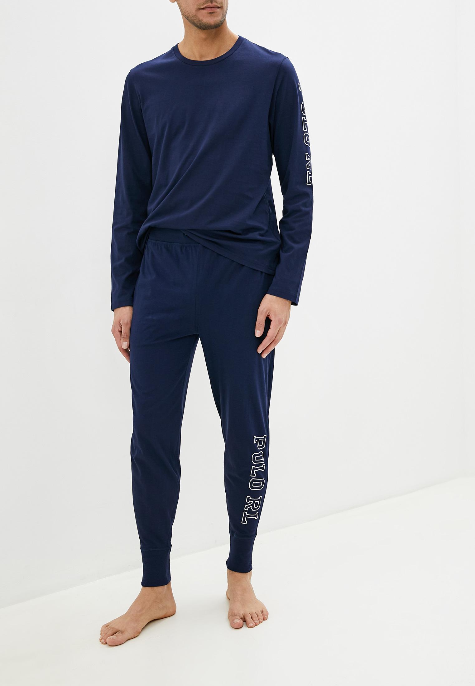 Мужские домашние брюки Polo Ralph Lauren (Поло Ральф Лорен) 714730609006