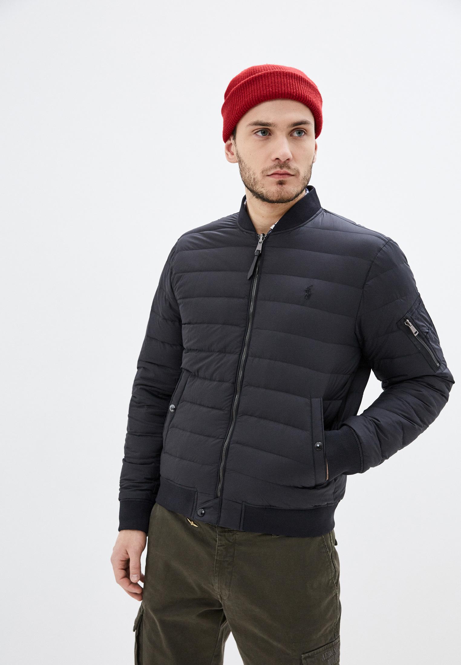 Утепленная куртка Polo Ralph Lauren (Поло Ральф Лорен) 710757179003