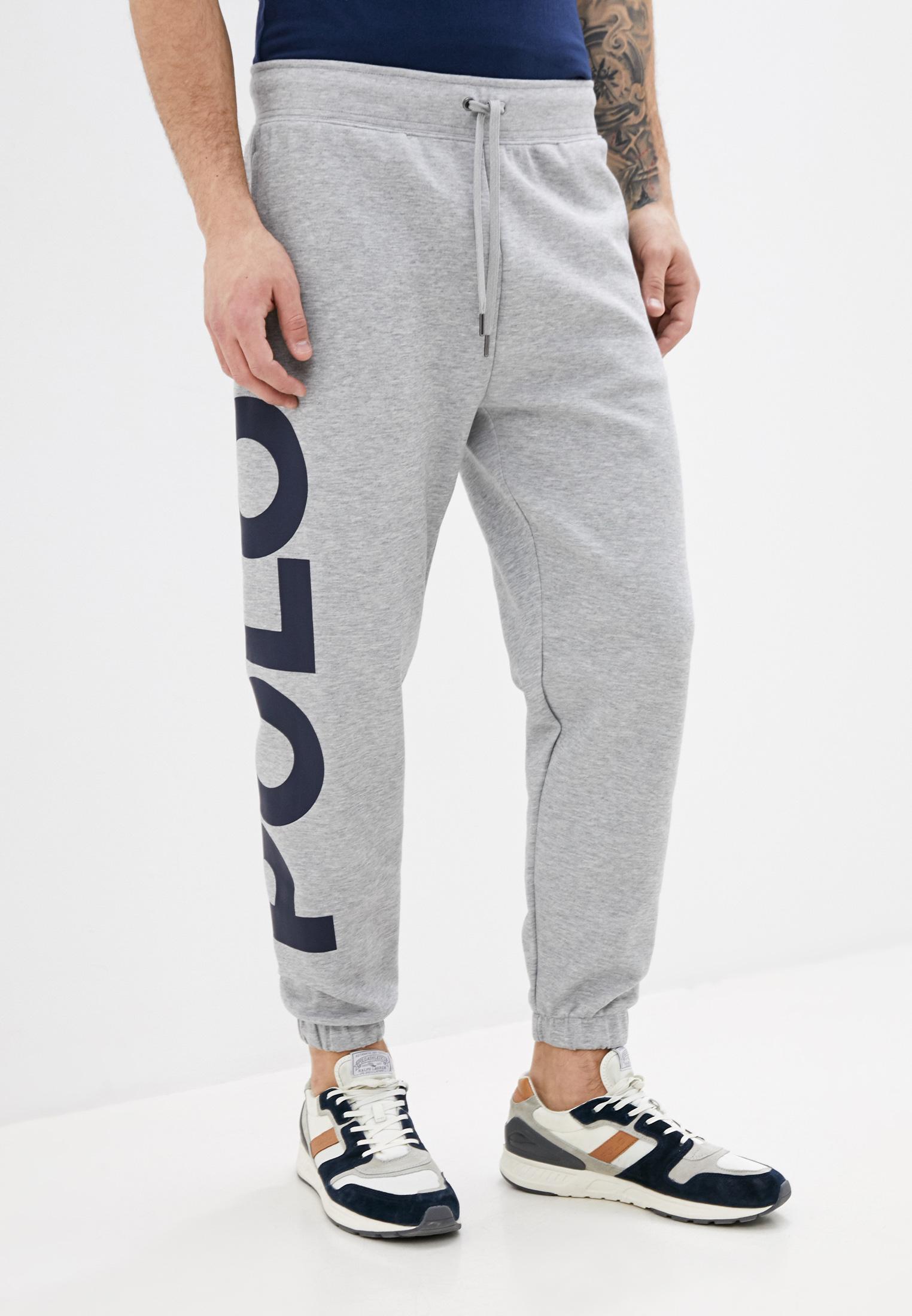 Мужские спортивные брюки Polo Ralph Lauren 710781441001