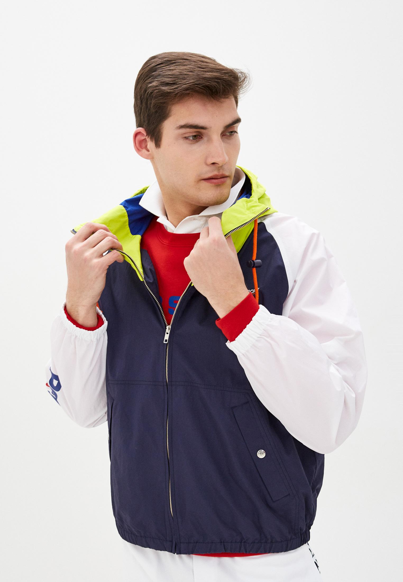 Ветровка Polo Ralph Lauren (Поло Ральф Лорен) 710788602001