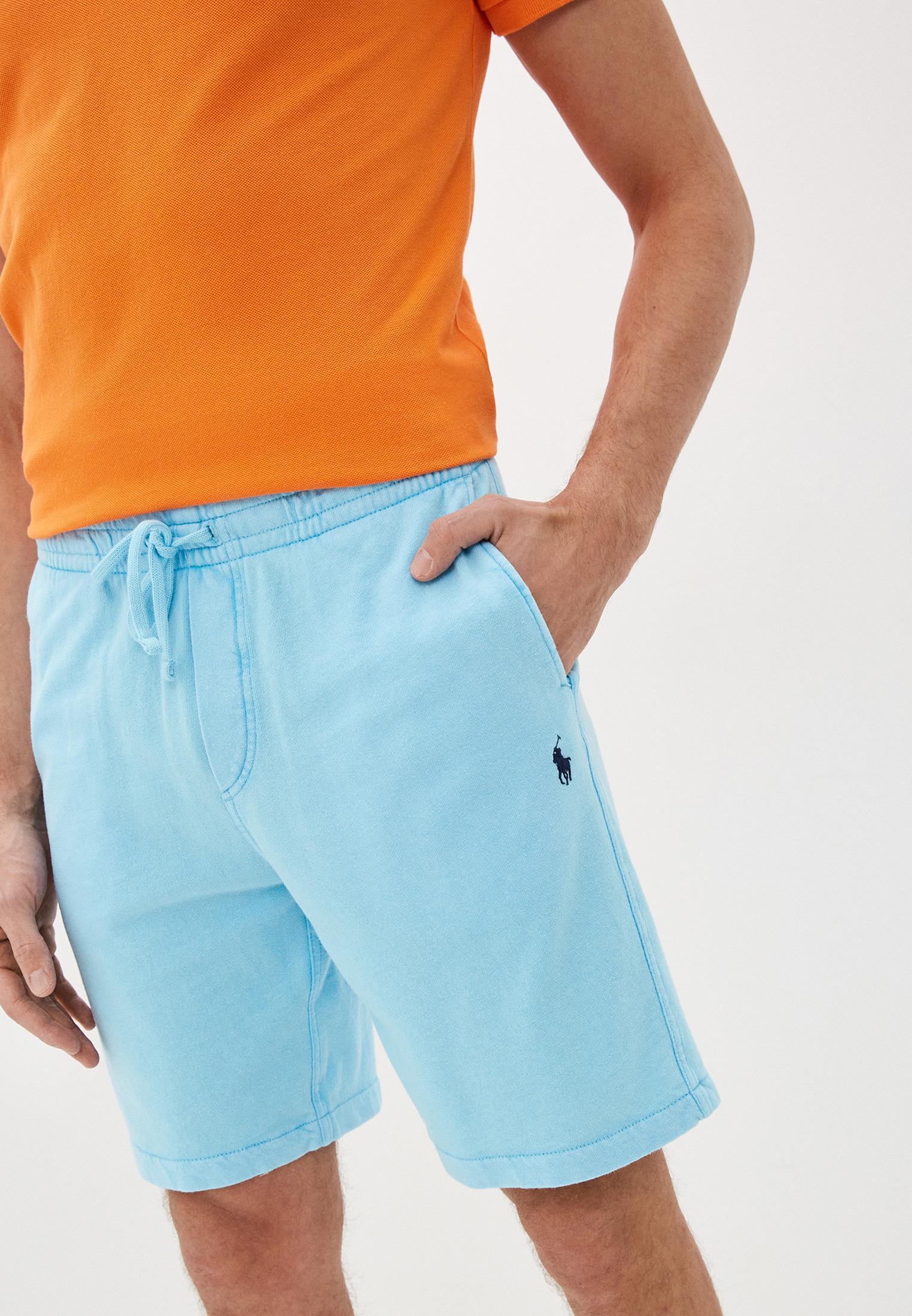 Мужские спортивные шорты Polo Ralph Lauren 710704271007