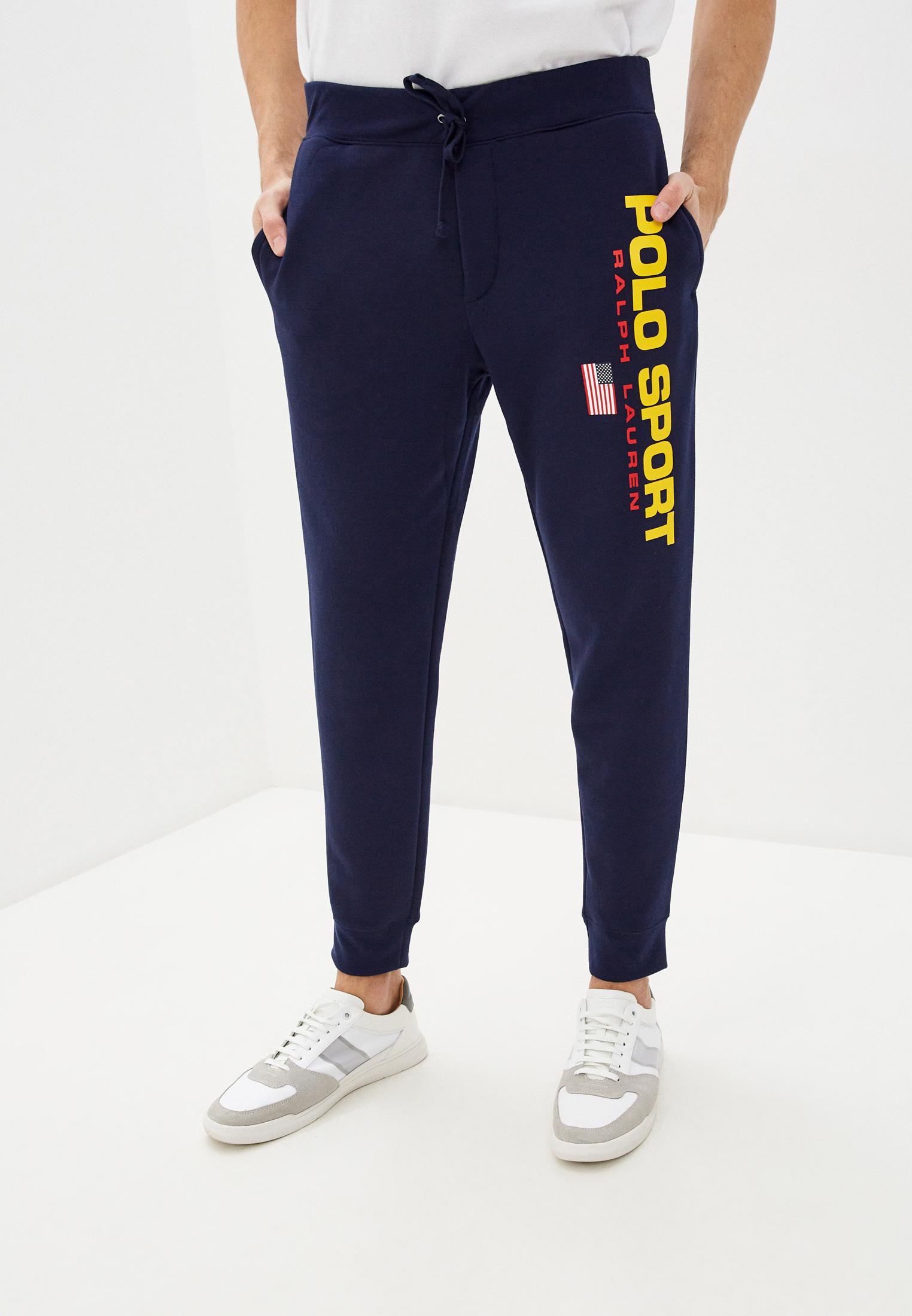 Мужские спортивные брюки Polo Ralph Lauren (Поло Ральф Лорен) 710770023001