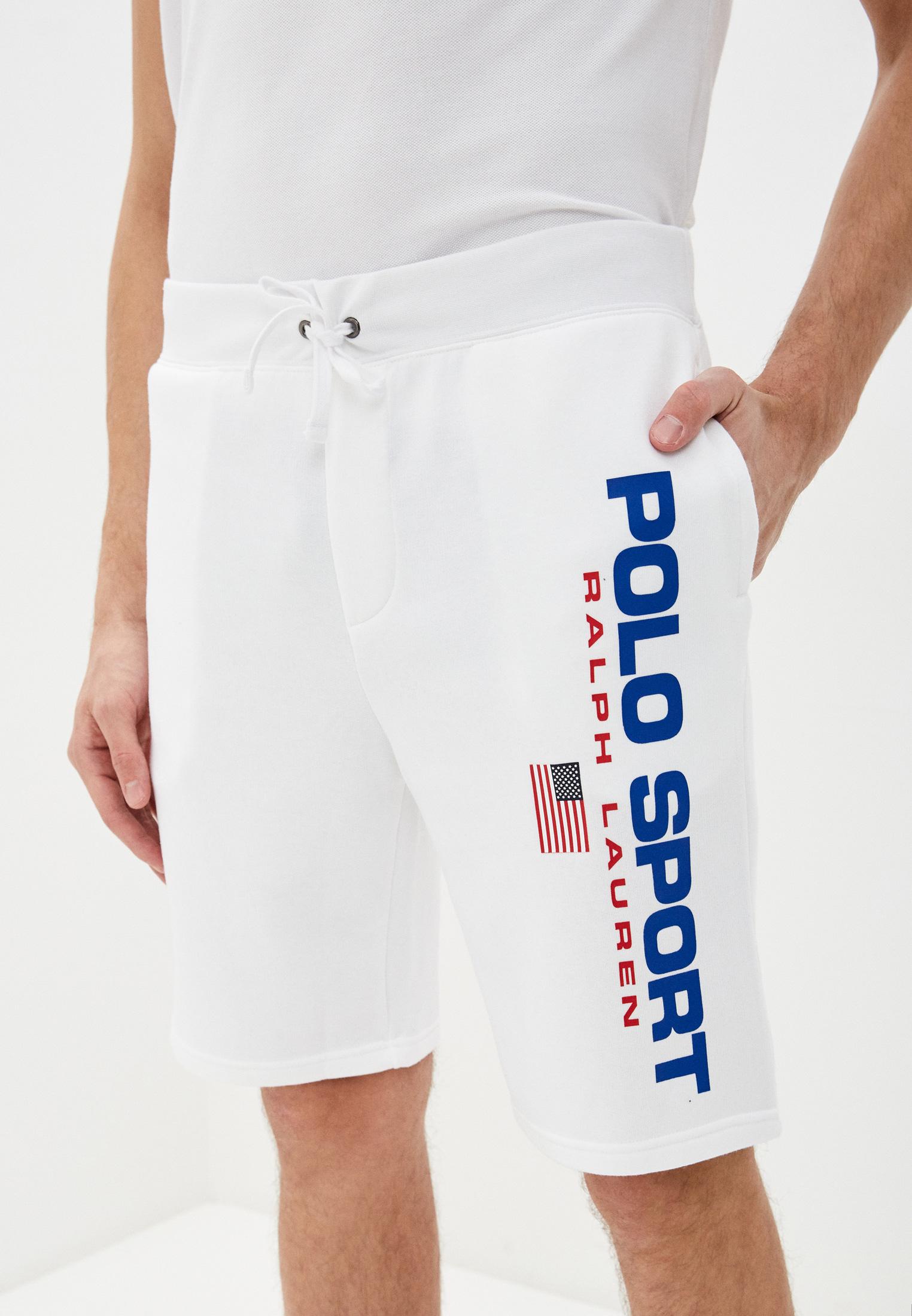Мужские спортивные шорты Polo Ralph Lauren 710750457001