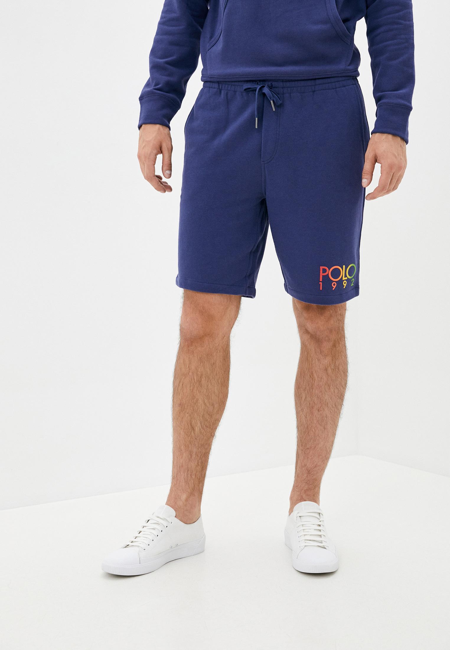 Мужские спортивные шорты Polo Ralph Lauren 710800161003