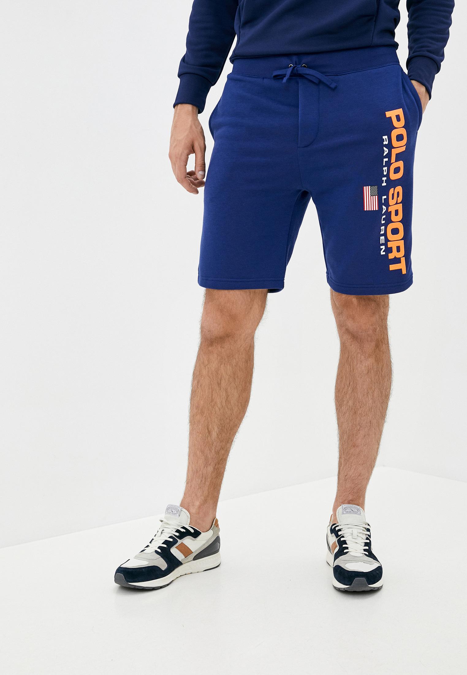 Мужские спортивные шорты Polo Ralph Lauren (Поло Ральф Лорен) 710800487001