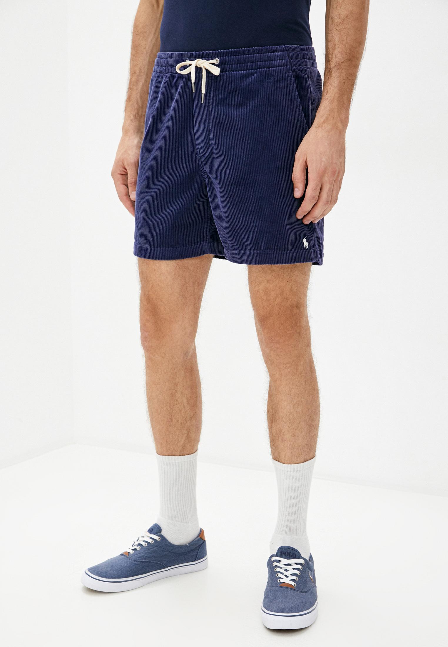 Мужские повседневные шорты Polo Ralph Lauren (Поло Ральф Лорен) 710800214004