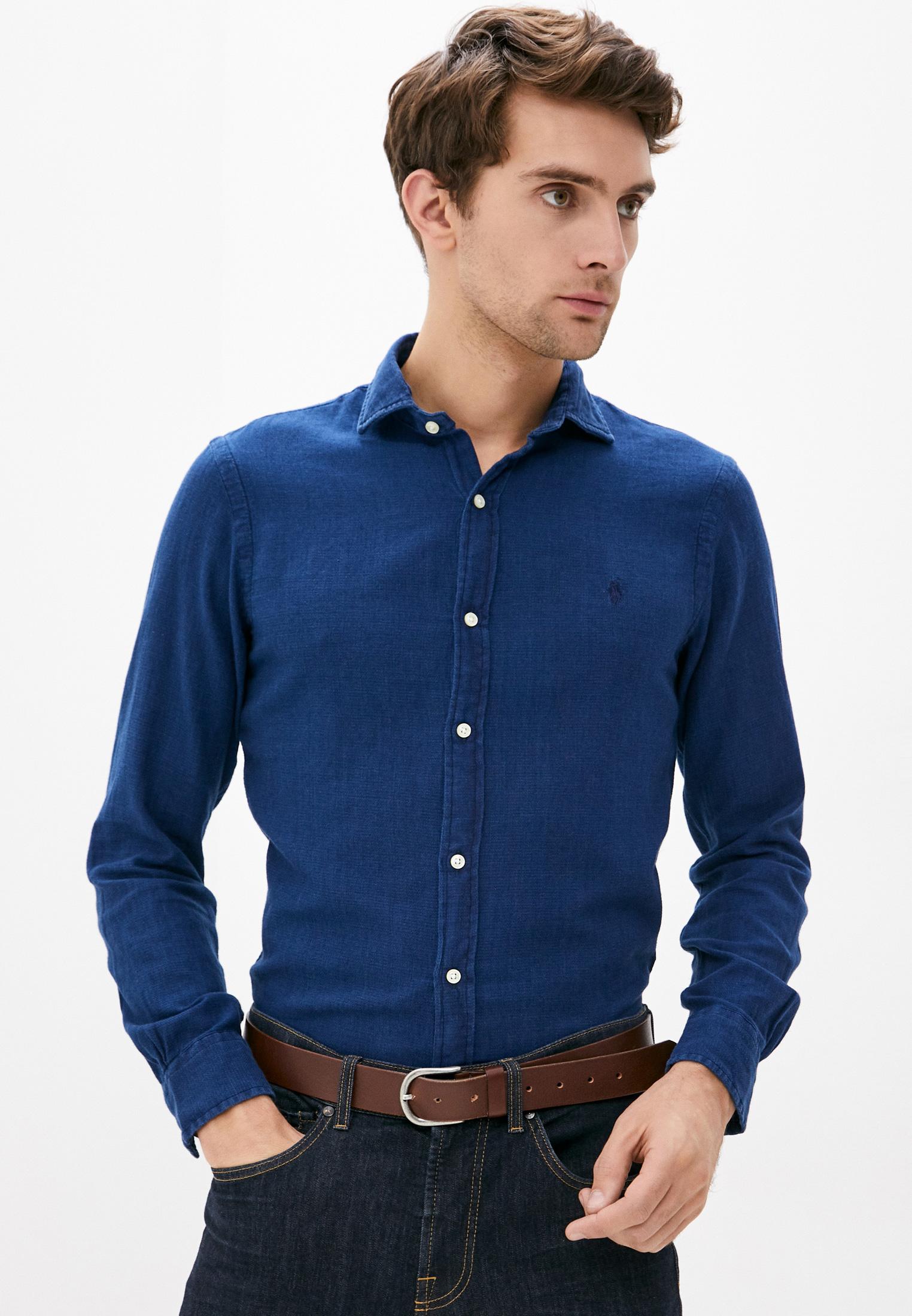 Рубашка с длинным рукавом Polo Ralph Lauren 710805604001