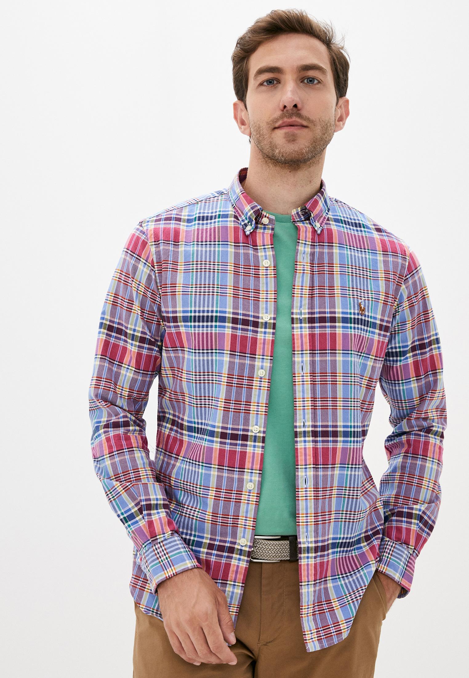 Рубашка с длинным рукавом Polo Ralph Lauren 710804255006