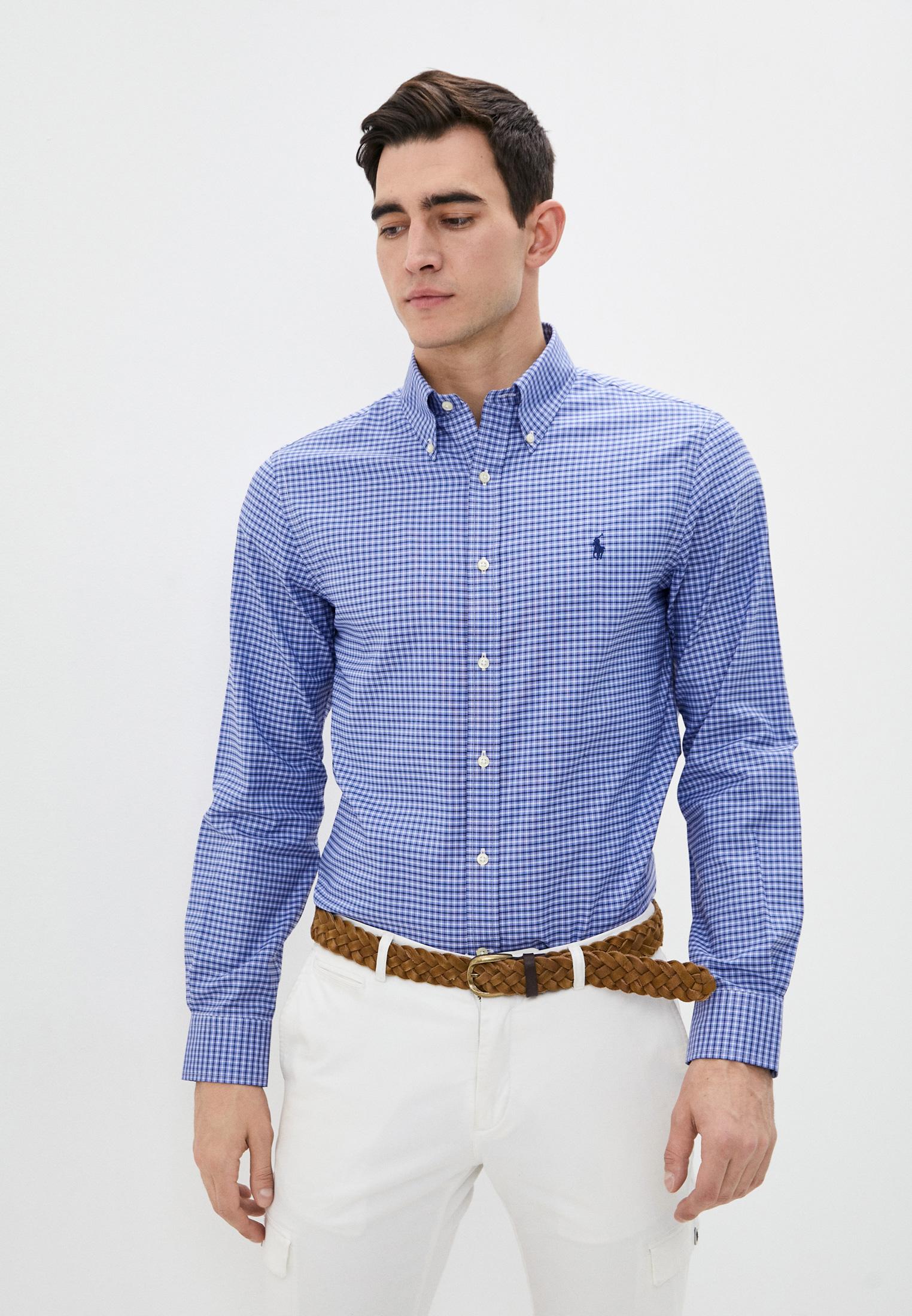 Рубашка с длинным рукавом Polo Ralph Lauren 712798907002