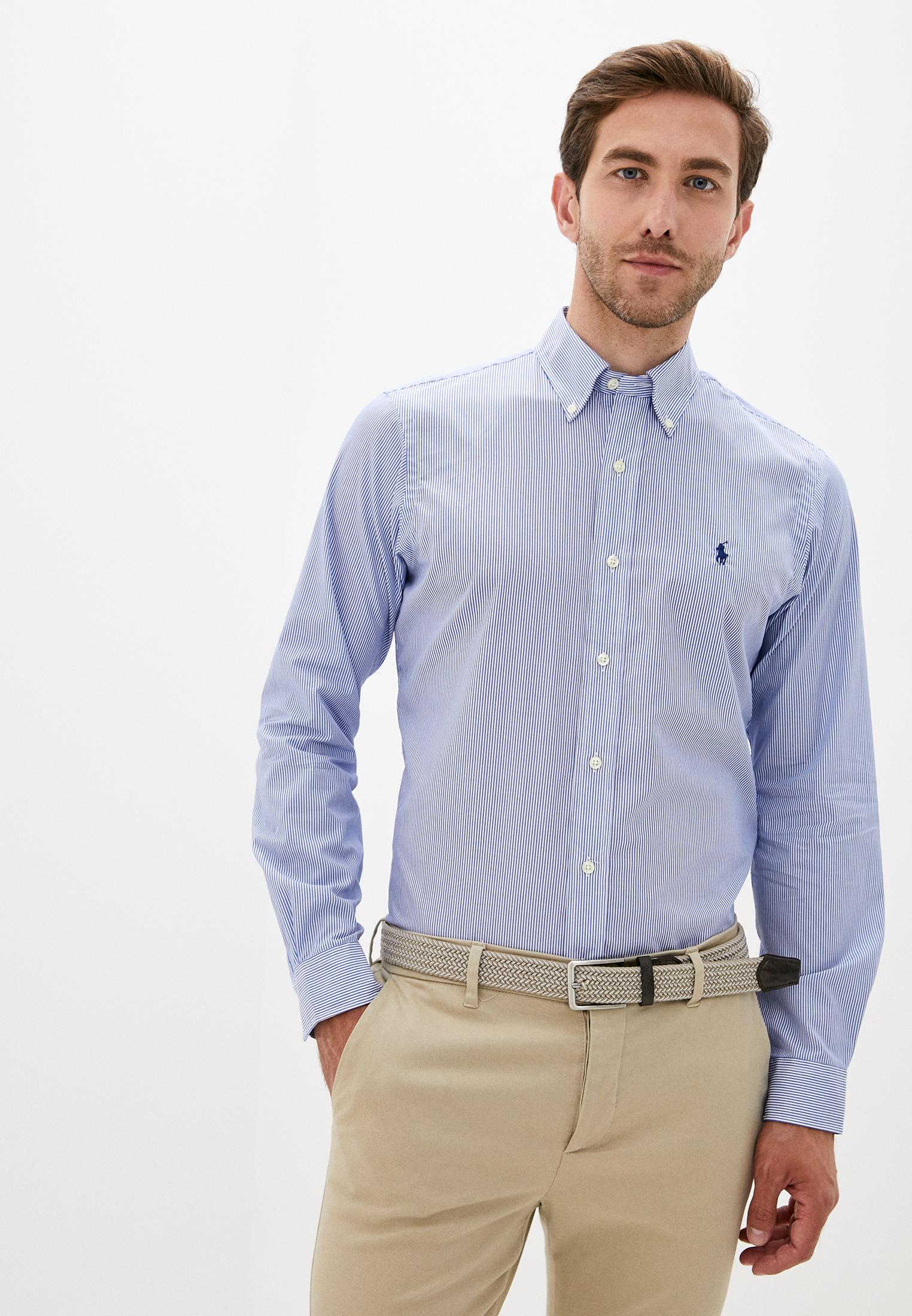 Рубашка с длинным рукавом Polo Ralph Lauren 710792044001