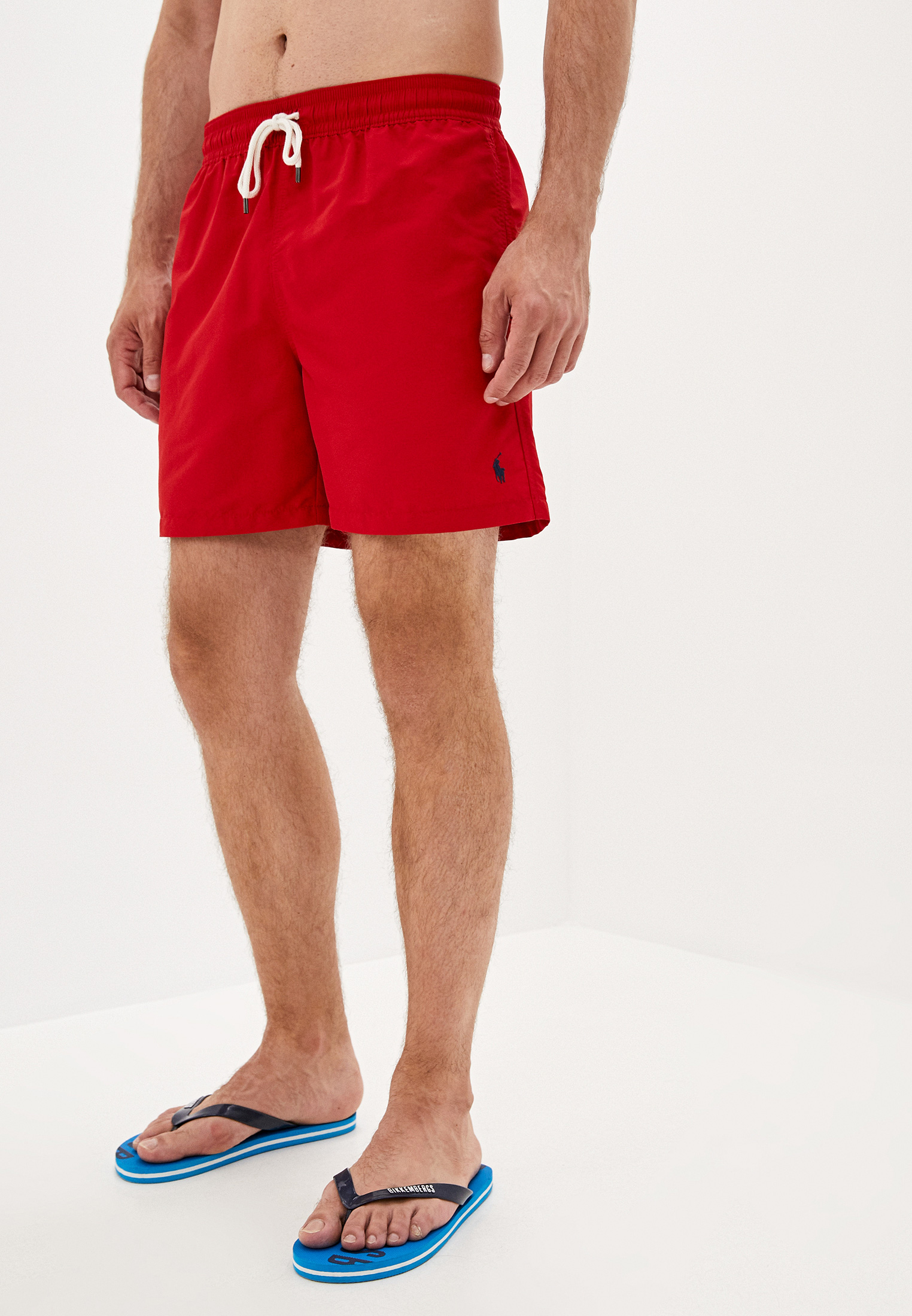 Мужские шорты для плавания Polo Ralph Lauren (Поло Ральф Лорен) 710659017009