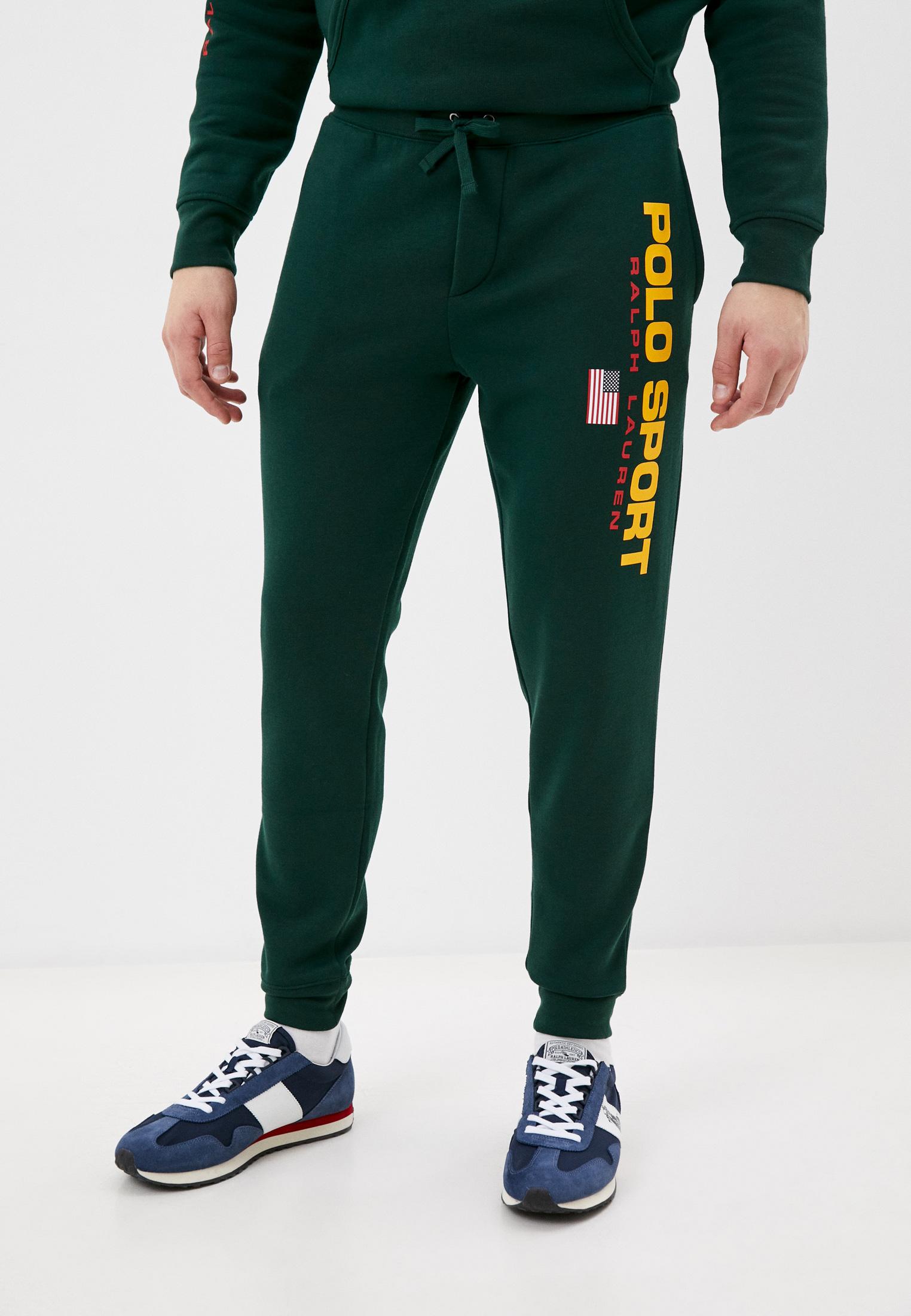 Мужские спортивные брюки Polo Ralph Lauren (Поло Ральф Лорен) 710770023007