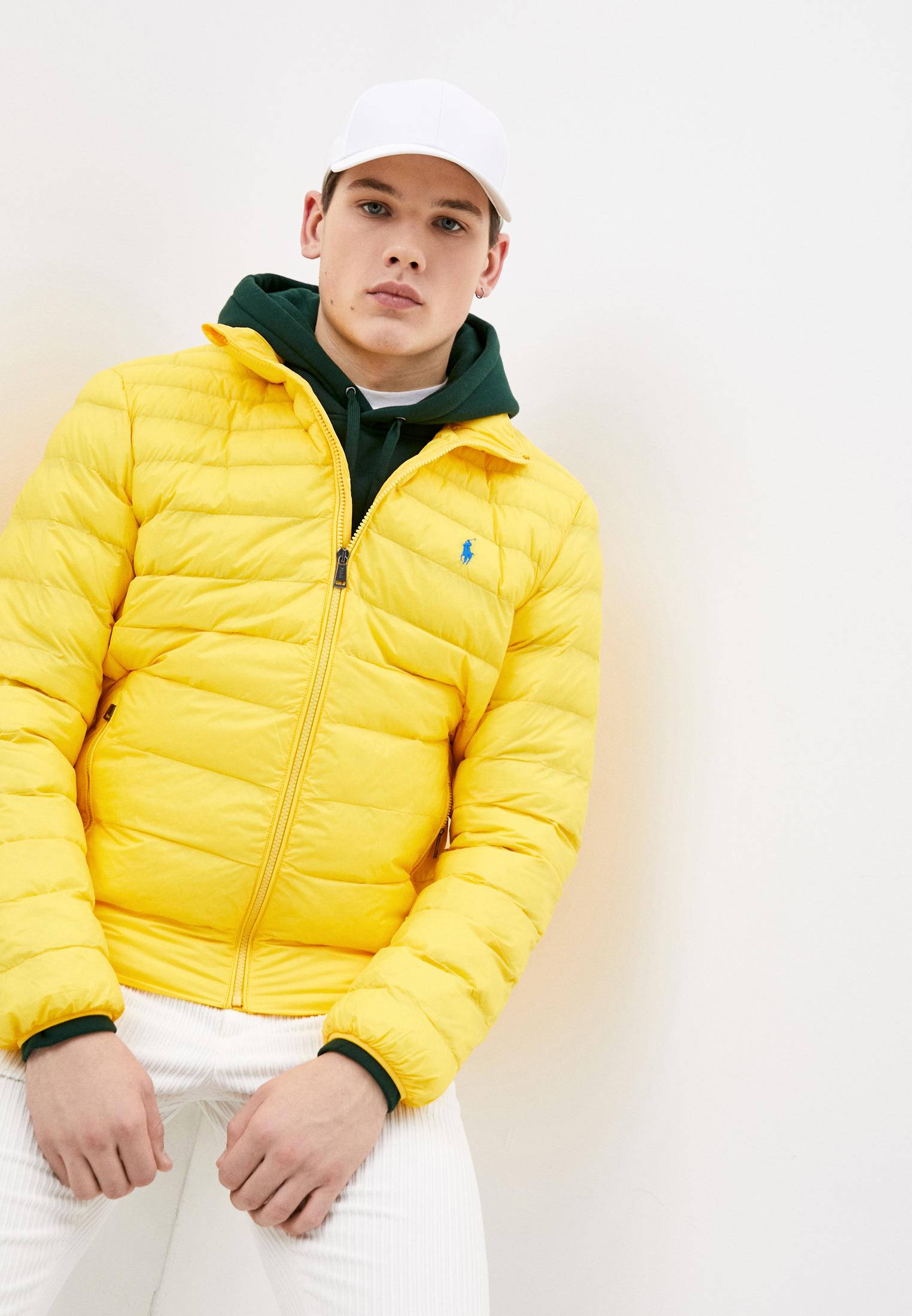 Куртка Polo Ralph Lauren 710810897002